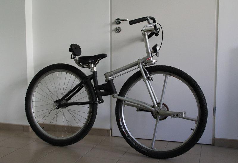 rower rehabilitacyjny