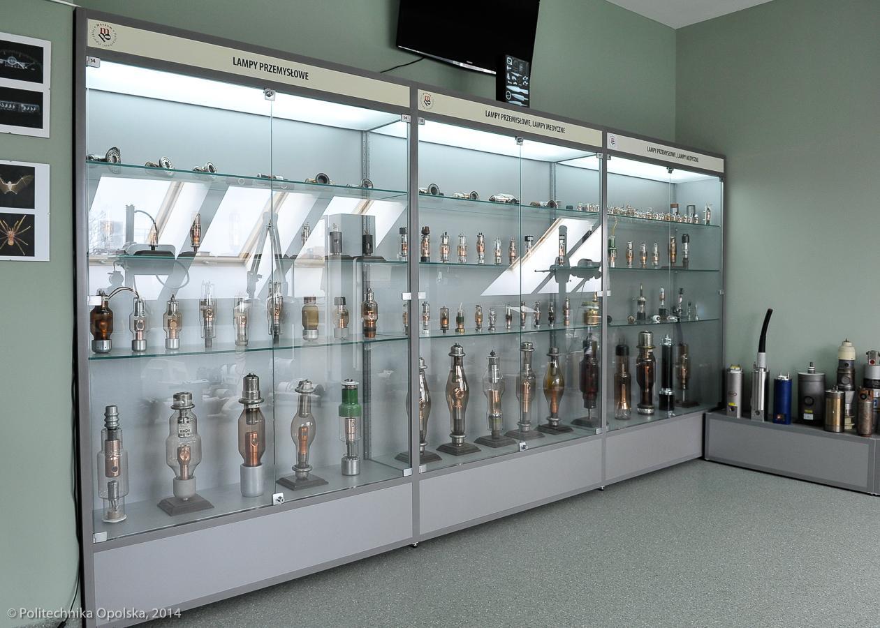 Muzeum lamp rentgenowskich