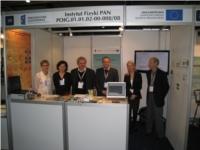 Targi Technicon Innowacje 2011 2