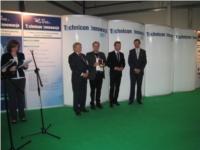 Targi Technicon Innowacje 2011 8